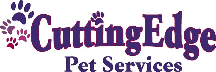 CUTTINGEDGE PET SERVICES